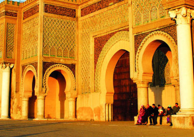 12 days Morocco Desert Tours From Tangier to Merzouga and Casablanca