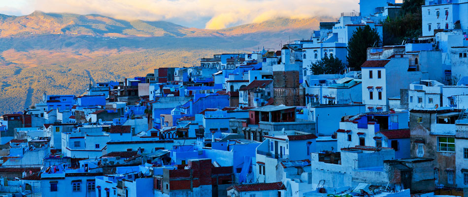 Chefchaouen-the-blu-city