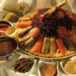 Moroccan cuisine culture!