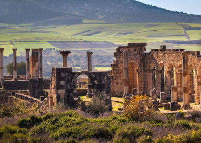 Volubilis-near-meknes