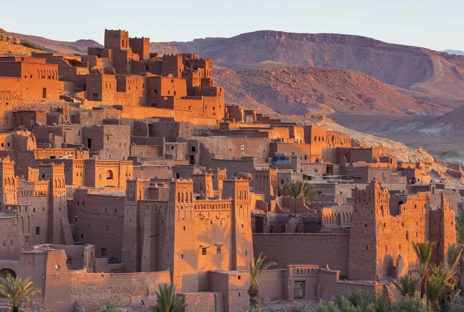 kasbah ait-ben-haddou-morocco
