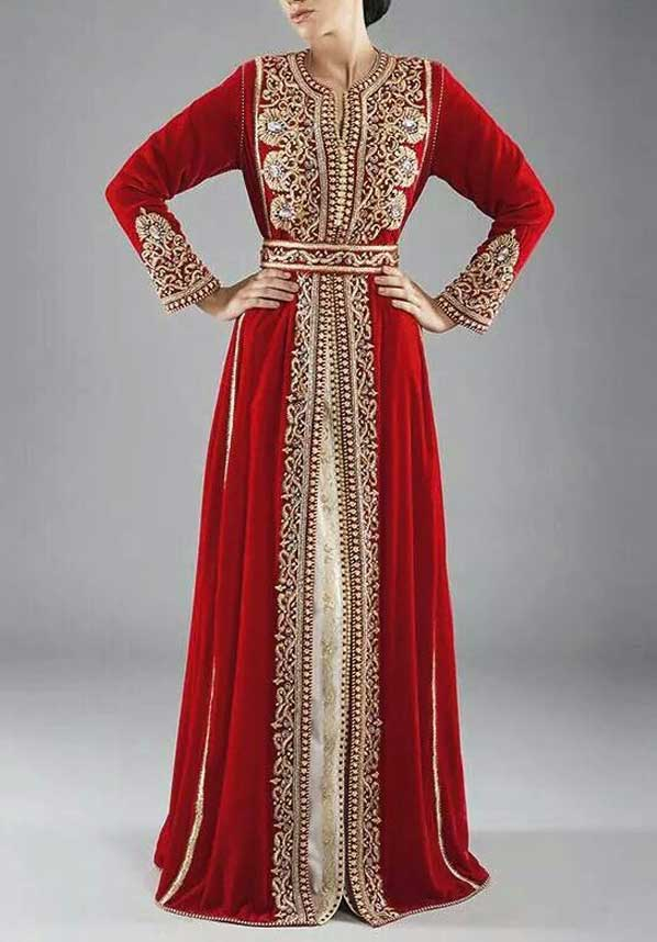 30a676135d0 Moroccan traditional clothes culture - Friendly Morocco