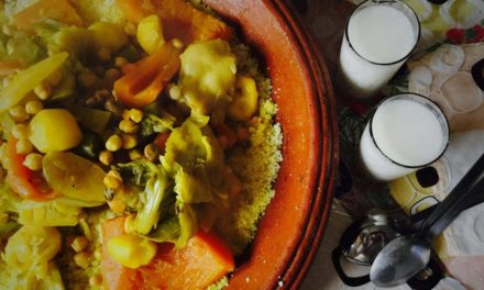 Friday: A Moroccan sacred weekly celebration!