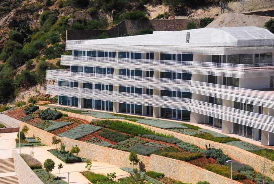 Hotel Mercure Quemado Al-Hoceima