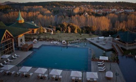 Ifrane City… The Moroccan Switzerland!