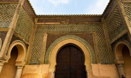 Meknes: Attractive places in the historical city of morocco