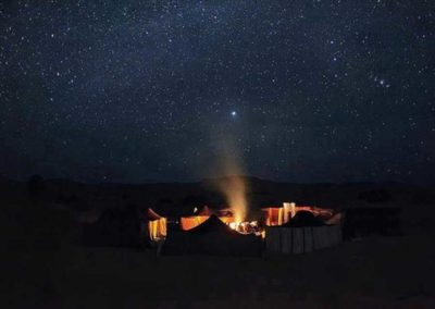 Merzougaat-night