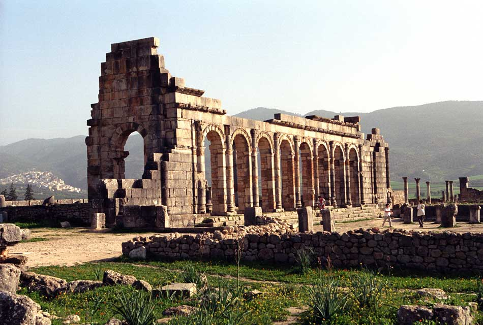 "TEMPLE OF ""CAPITOL"