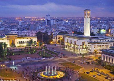 casablanca-city