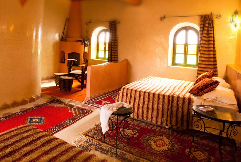 Accommodation Types In Morocco Where To Stay Friendly