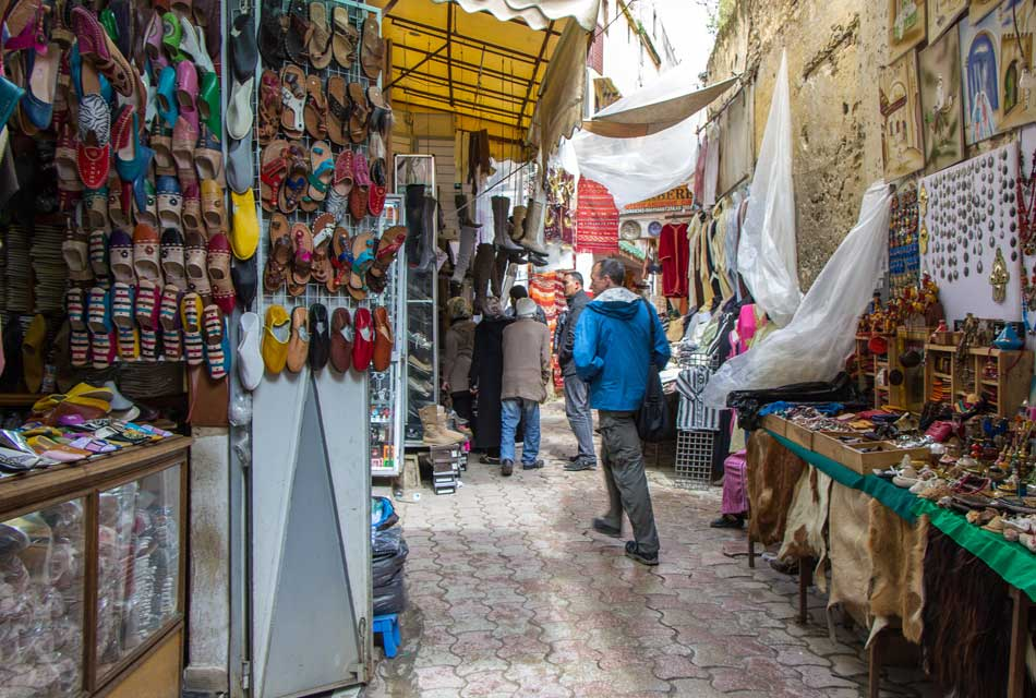 Medina - Meknes