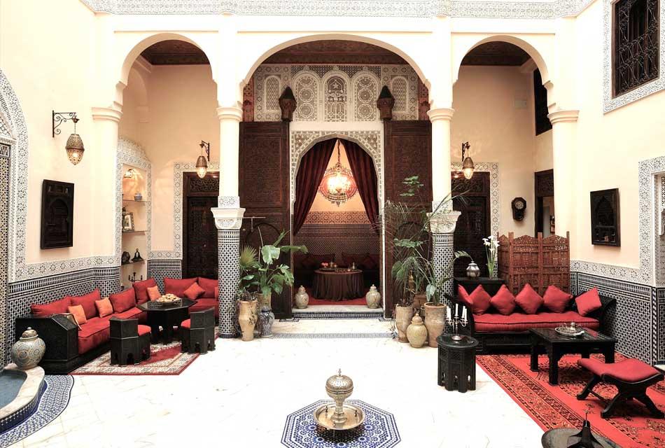 moroccan-Riad