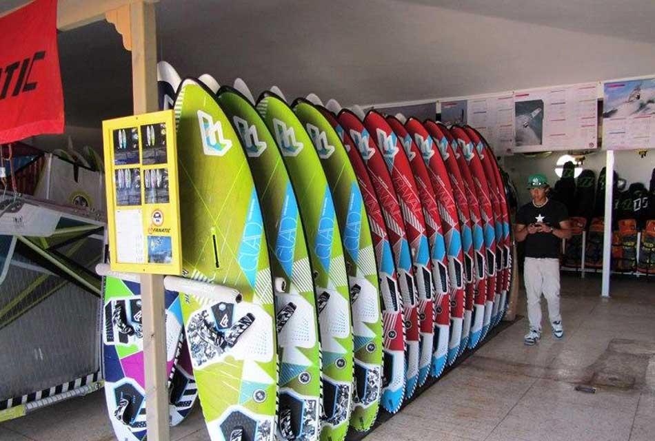 Essaouira Windsurfing Centre