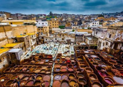 Fes-City-the-cultural-capital-of-morocco