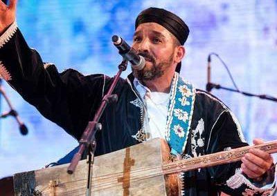 Mohamed-Kouyou