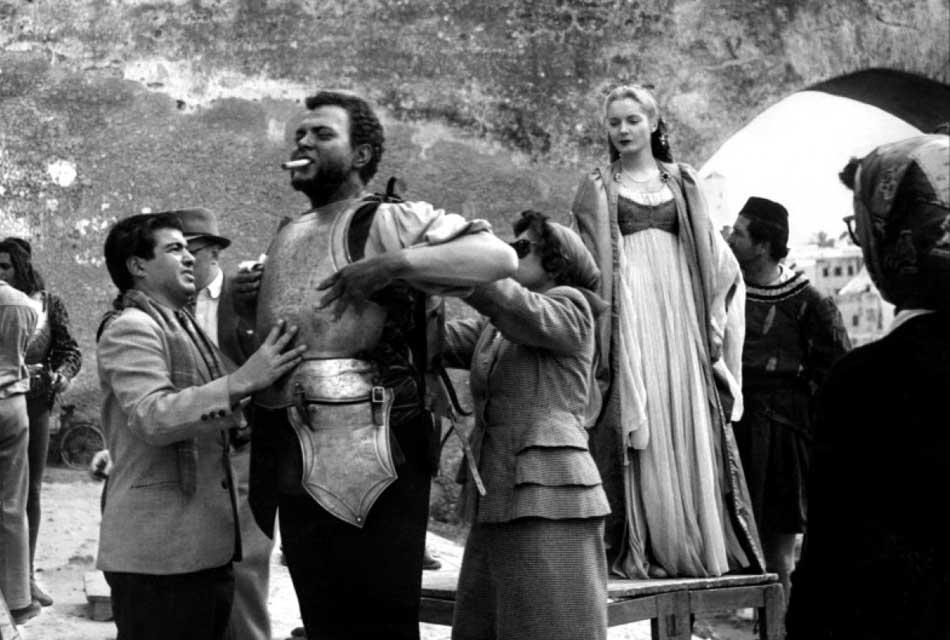 Othello-1950