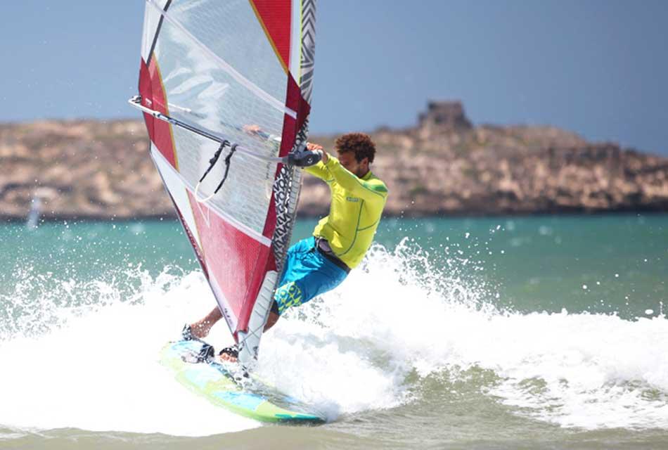 Wind in Essaouira