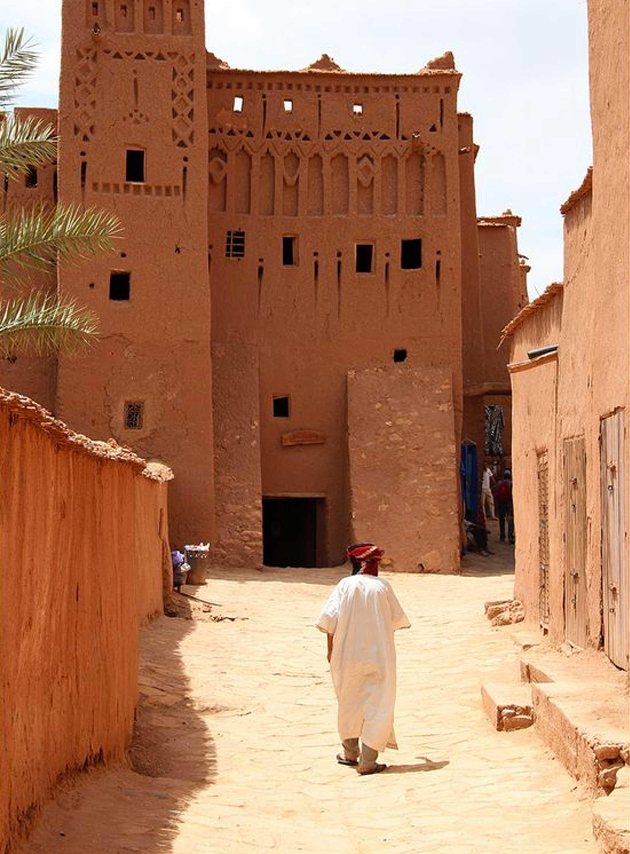 Zagora, Souss-Massa-Draa_ Morocco