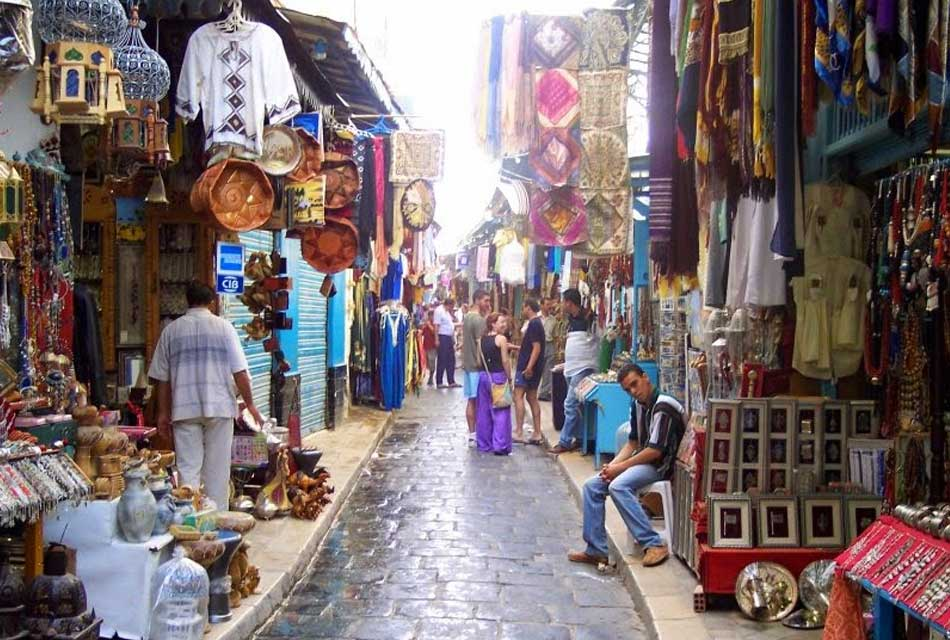casablanca old medina