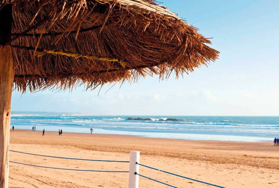 Agadir beaches