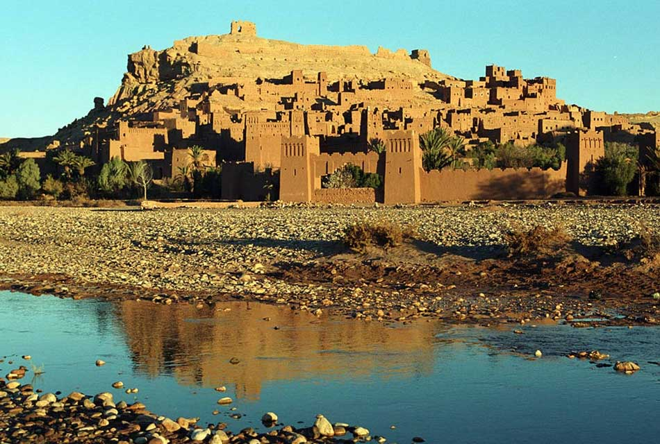 6 DAYS Morocco Desert TOUR s FROM FES TO MARRAKECH