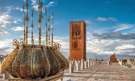 Rabat: Attractive Places And Things To do in the capital of Morocco.