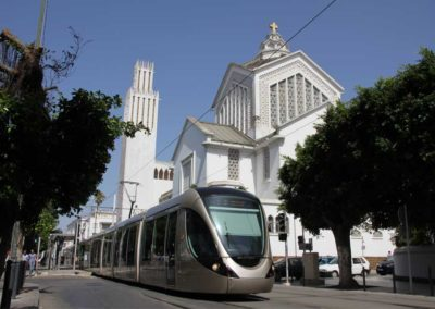 Rabat-Tramway