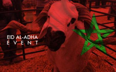 "Eid al-Adha Event in Morocco 2019 ""Date"""