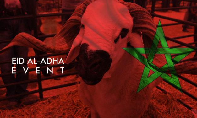 "Eid al-Adha Event in Morocco 2017 ""Date"""