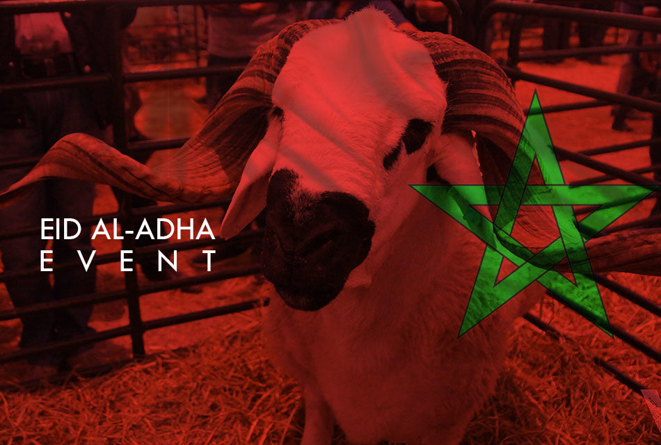 "Eid al-Adha Event in Morocco 2019 ""Date"""