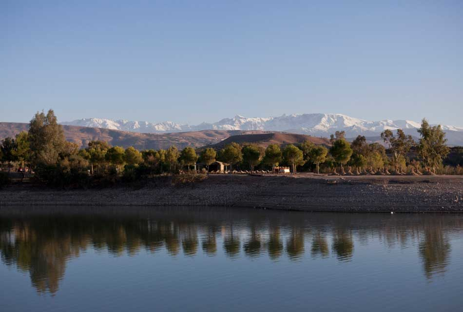 Lalla Takerkoust Lake Morocco, Attractive Places and Things To Do