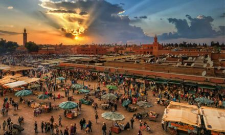 Top 10 Tips before traveling to Morocco