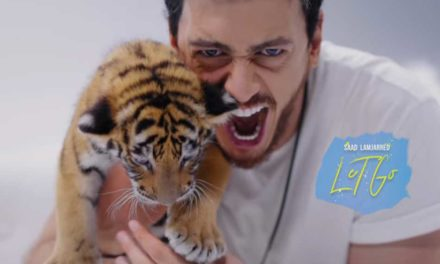 Saad Lamjarred returns From Prison with a new song, surpassed 5 million in one day!