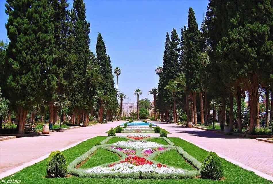 Park Lala Meryem