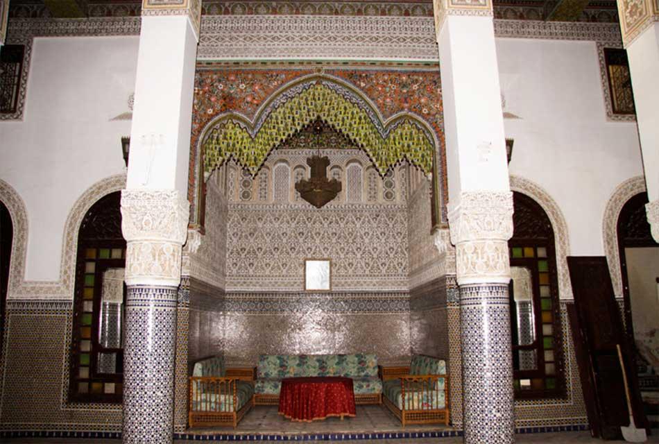 Palais Dar Sebti