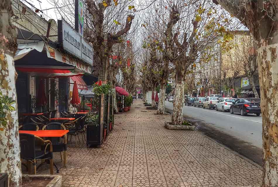 Kenitra avenue mohamed 5