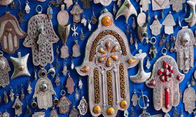 The Moroccan Culture