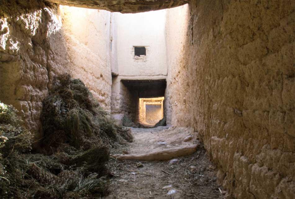 berber architecture