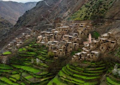 Village Imlil