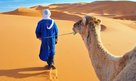 Top 10 SAHARA Desert Cities in Morocco