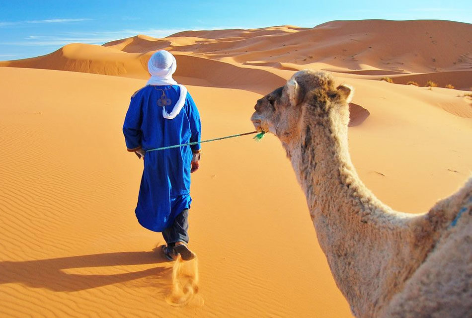 Top 10 Deserts Cities in Morocco