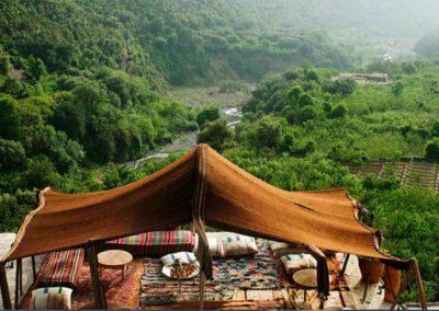 Ouirgane View