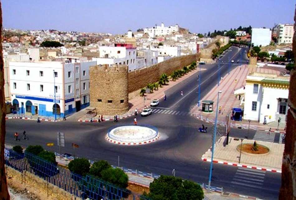 Safi City