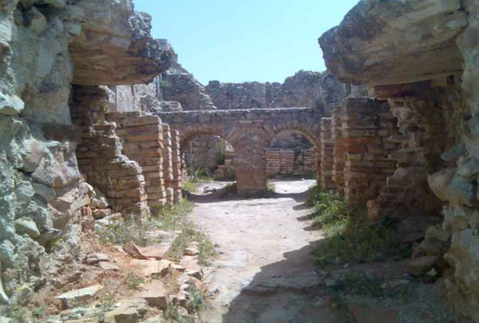 "Old House ""walili"""