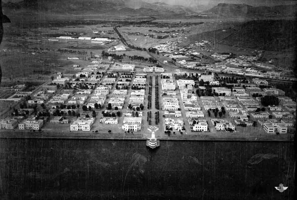 Nador 1929