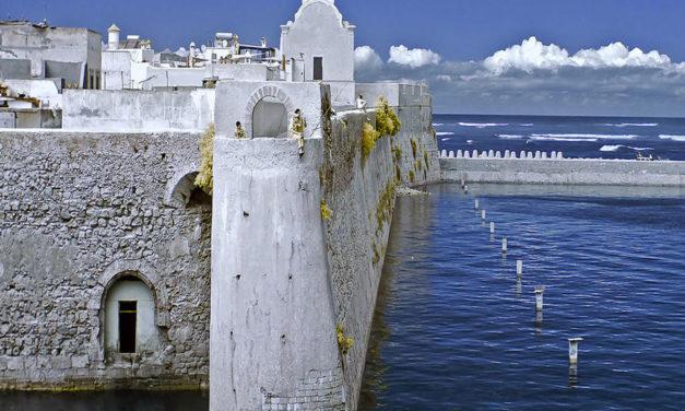 El Jadida The multicultural portuguese-moroccan city