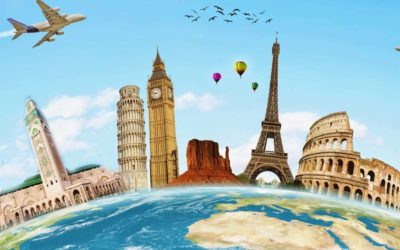 Top 7 Travel benefits that you didn't know!