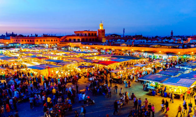 7 day tour from Casablanca to the Imperial Cities And much more