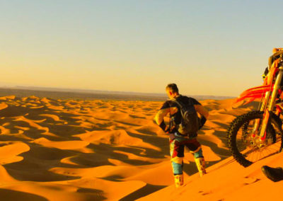4 DAYS marrakech desert tours TO FES VIA MERZOUGA DESERT
