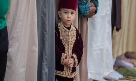 FREQUENTLY ASKED QUESTIONS ABOUT THE MOROCCAN TRADTIONAL CLOTHES